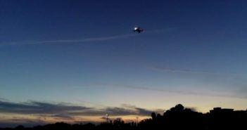 USA, nuova proposta per far volare i droni di notte e sopra alla persone