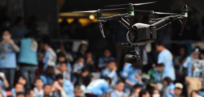 FAA: Ok ai droni sulla gente. Nuove regole in arrivo negli USA