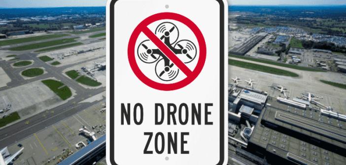 nofly zone aeroporti uk 5km
