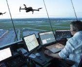 Gestione e controllo del traffico aereo dei droni come verrà gestito in India e in Italia