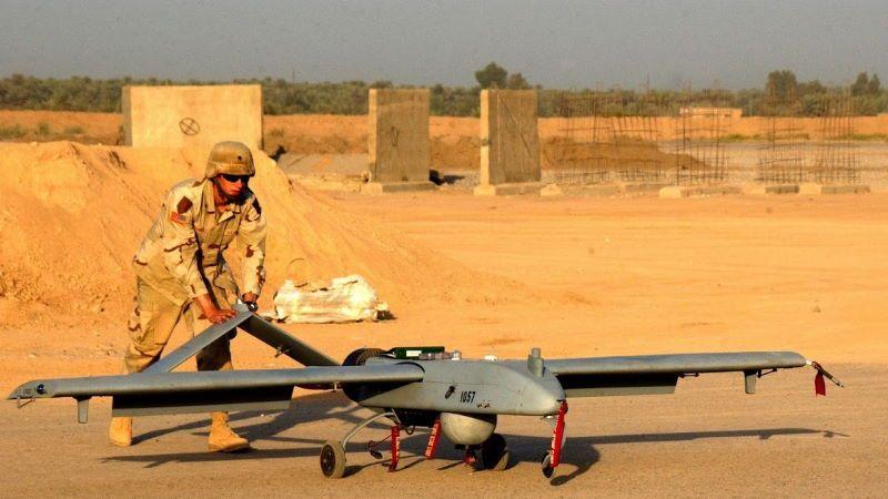 Droni militari: ormai li usano quasi metà degli eserciti del mondo -  DronEzine
