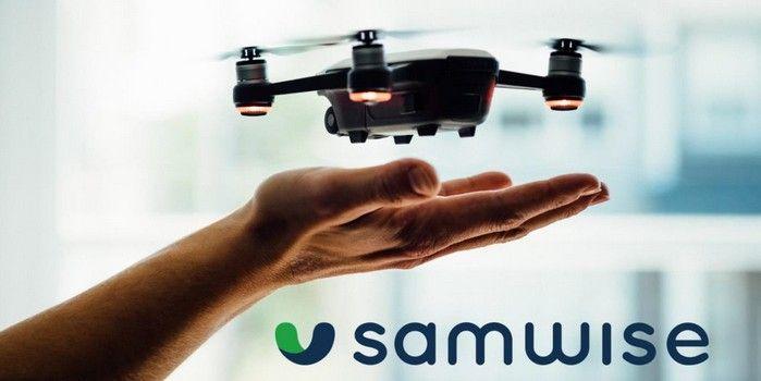 Droni impegnati in operazioni Specific, gratis per un mese una analisi del rischio con metodo SORA grazie al software online SAMWISE Pro
