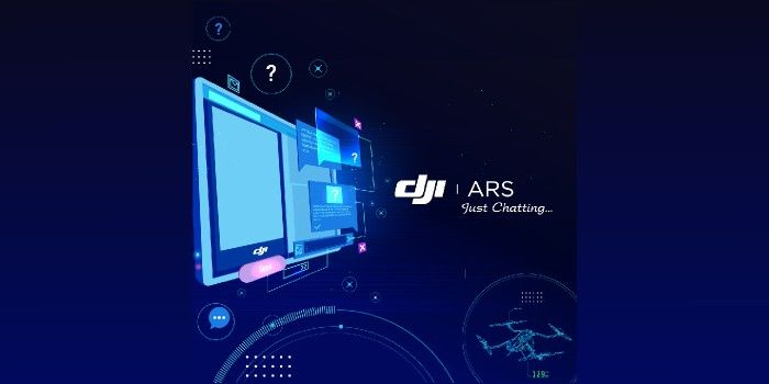 Just Chatting: gli streaming per parlare di droni direttamente con gli Specialist DJI ARS