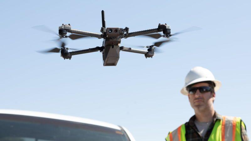 Arriva Skydio Cloud, per gestire al meglio le flotte di droni