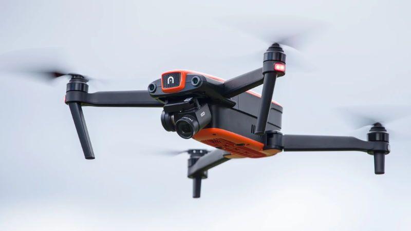 Droni Autel: Evo I verso l'End Of Service nel 2022