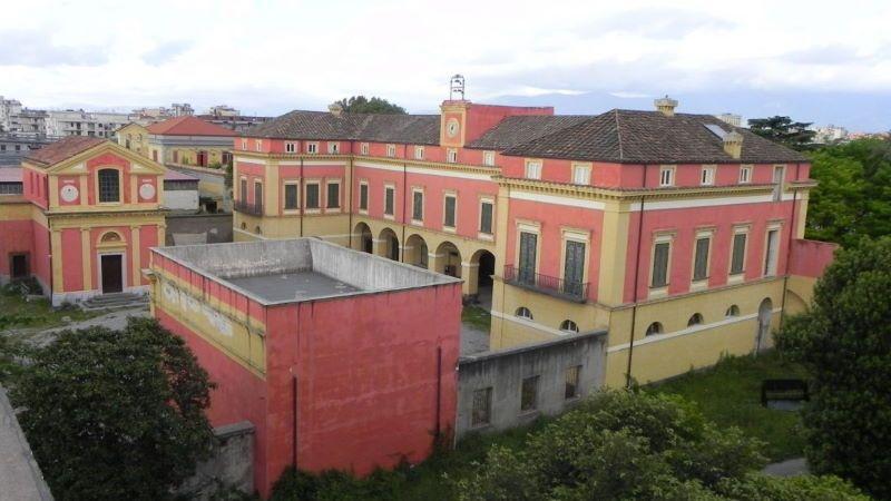 Pompei: i droni dei Carabinieri scoprono piantagione di Marijuana nel Parco Archeologico